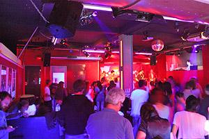Chesters Music Inn Berlin