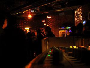 Magnet Club Berlin
